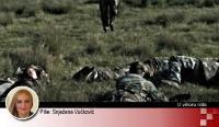HOS-ova ŠTAFETA SMRTI | Domoljubni portal CM | U vihoru rata