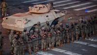 UN upozorio na pretjeranu silu nad antirasističkim prosvjednicima