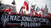 Krajnja desnica marširala Varšavom
