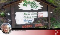 Zeleni Vir i Vražji prolaz: izletište za one hrabrije i mjesto divlje romantike | Domoljubni portal CM | Kultura | Ljepote Hrvatske