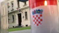 Vukovar: Ponovljeno ročište za razbijanje dvojezične ploče na zgradi Policijske postaje