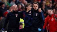 Hrvatskoj bod iz Walesa, odluka protiv Slovačke | Domoljubni portal CM | Sport