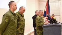 MORH i Hrvatska vojska iznijeli nove informacije o padu helikoptera