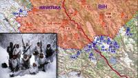 Operacija 'ZIMA 94' (29.11. - 24.12.1994.) | Domoljubni portal CM | U vihoru rata