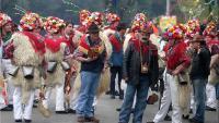 U Čavlima smotra i povorka zvončara | Domoljubni portal CM | Kultura